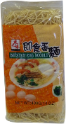 Asian Taste Dried Noodle <Lomen Noodle>