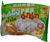 MAMA Instant Flat Rice Noodles