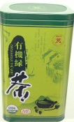 Butterfly Organic Green Tea (Yunwu Xiang Tea)