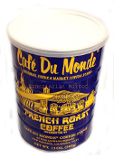 Cafe Du Monde  French Roasted <Blue Can>