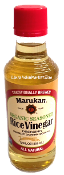 Marukan Organic Seasoned Rice Vinegar Dressing