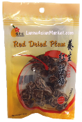 Red Dried Plum