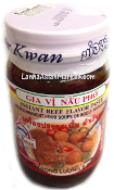 """Por Kwan"" Beef Flavour Instant Concentrate Soup Base"