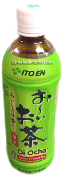 ITOEN Unsweetened Green Tea