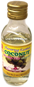 Caravelle Coconut Flavoring Essence