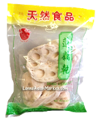 Dried Lotus Root