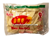 Dried White Rice Cake