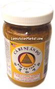 Pyramide Madras Curry Powder 16 OZ