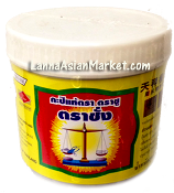 "Shrimp Paste ""Large"" <Scale Brand>"