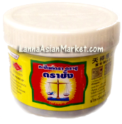 "Shrimp Paste ""Small"" <Scale Brand>"