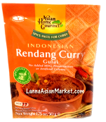Asian Home Goourmet Rendang Curry
