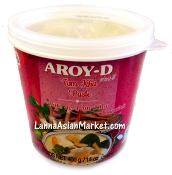 AROY-D Tom Kha Paste 14 oz
