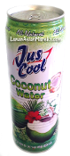 Just Cool Coconut Water