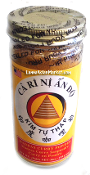 Pyramide Madras Curry Powder 4OZ
