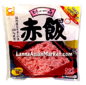 Prepared Rice & Red Beans <Sekihan Maruchan>