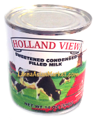 Holland View Sweetened Condensed Filled Milk