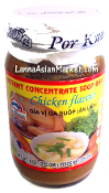 """Por Kwan"" Chicken Flavour Instant Concentrate Soup Base"