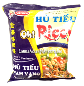 Vina Acecook Oh! Ricey Instant Rice Noodles <Phnom Pehn Style>
