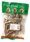 Sum Cheong Lung Dried Anchovy