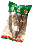 Sum Cheong Lung Brand Dried Fish <Sam Ngai Firm> W/Head
