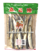 "Sum Cheong Lung Brand Dried Tuyo Fish 5-6"" <W/O Head And Gut>"