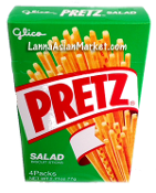 Pretz Salad Biscuit Sticks