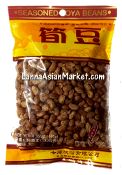 Seasoned Soya Beans
