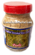 Chef Brand Roasted Uncooked Rice <Larb>