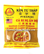 Pyramide Madras Curry Powder Pack