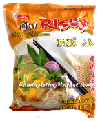 Vina Acecook Oh! Ricey Instant Rice Noodles <Chicken Flavour>