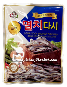 Assi Soup Stock Anchovy Flavored