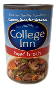 College Inn Beef Broth