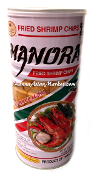 Manora Fried Shrimp Chips
