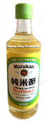 Marukan Rice Vinegar (Sugar Free) 24 OZ