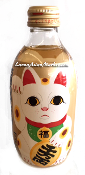 "Fukumaweki Carbonated Soda ""Kimuraya"""