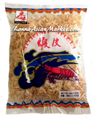 Asian Taste Dehydrate Shrimp Shell